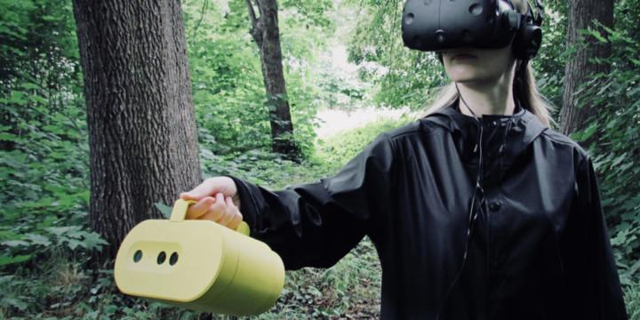 Virtual Physicality l Physical Virtuality